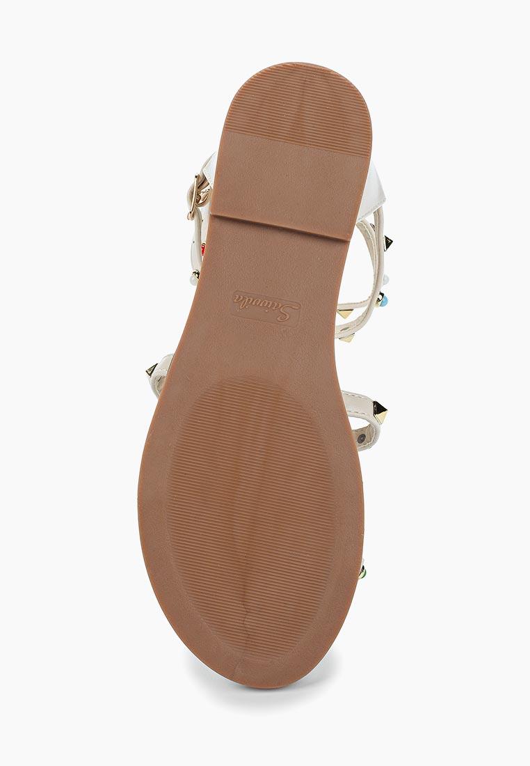 Женские сандалии Vivian Royal B1561-1: изображение 3