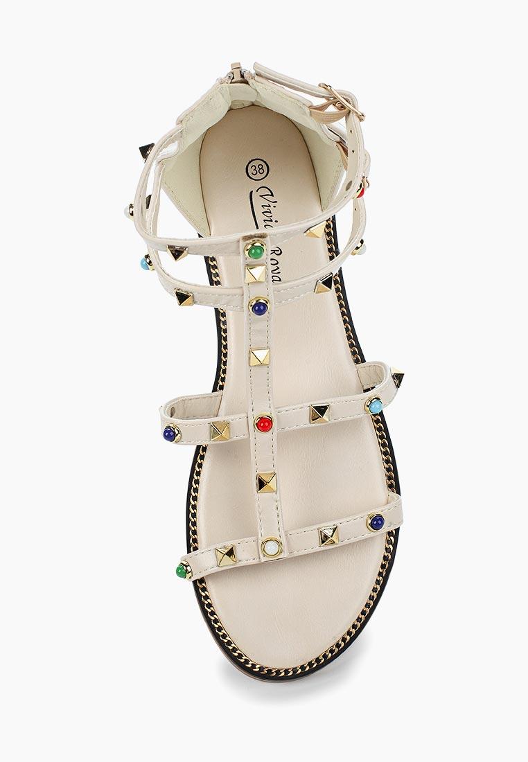 Женские сандалии Vivian Royal B1561-1: изображение 4