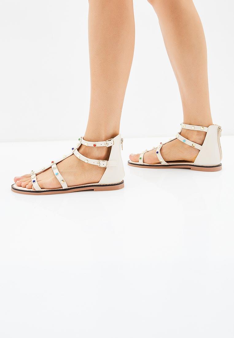 Женские сандалии Vivian Royal B1561-1: изображение 5