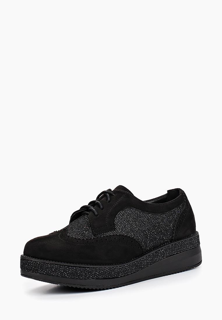 Женские ботинки Vivian Royal H8156-1
