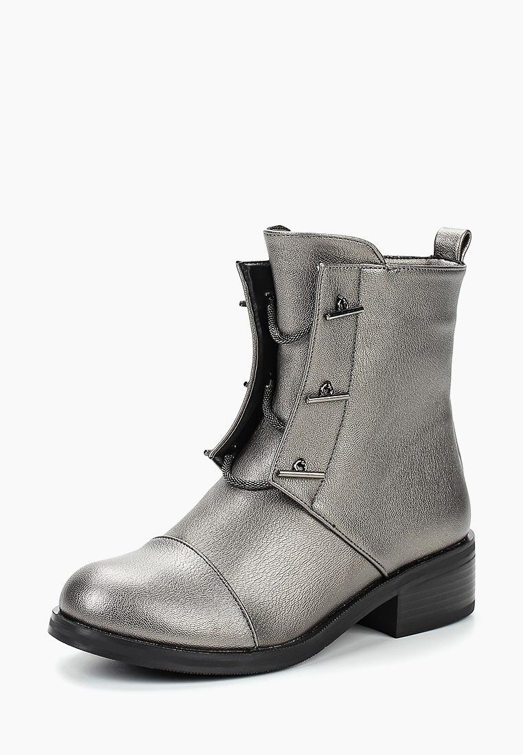 Женские ботинки Vivian Royal HW9019-1