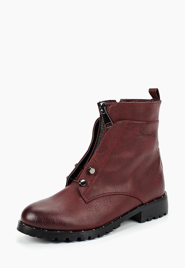 Женские ботинки Vivian Royal HW9035-1