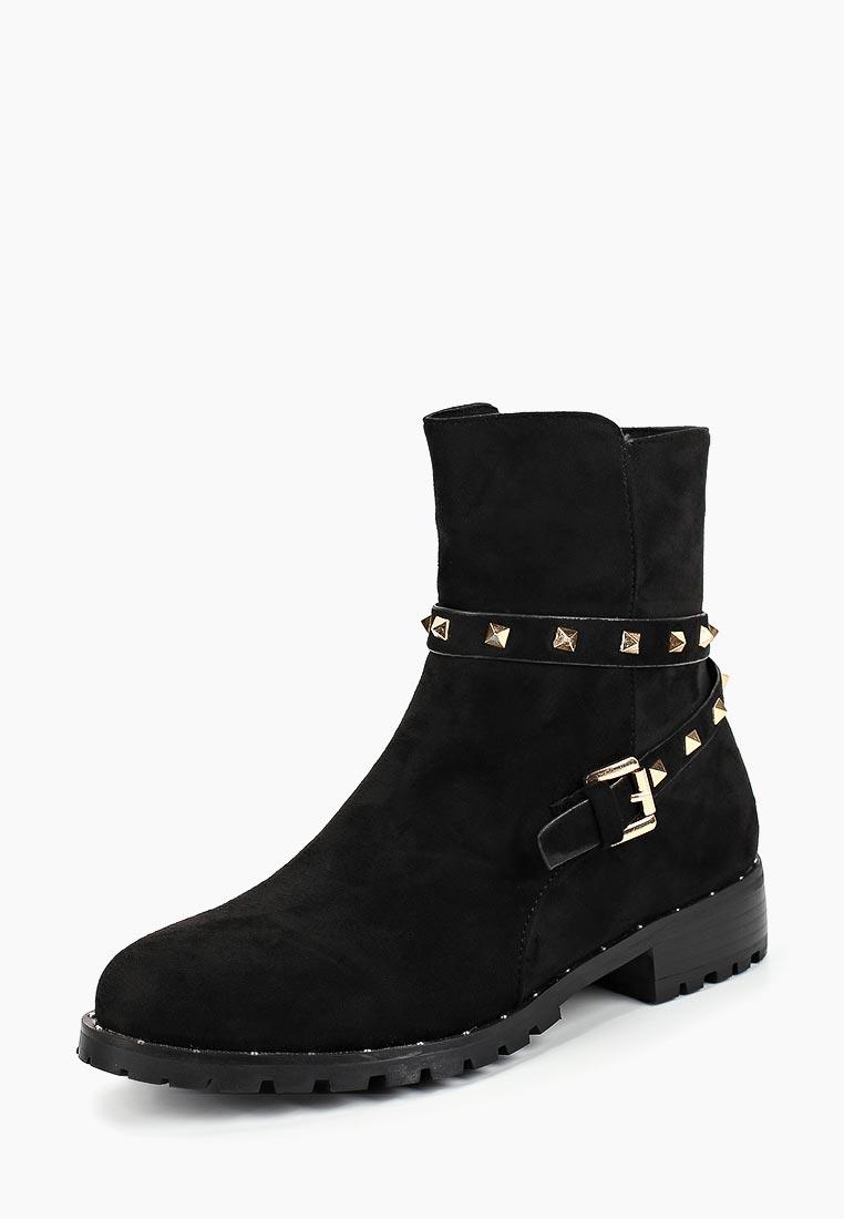 Женские ботинки Vivian Royal HW9057-1