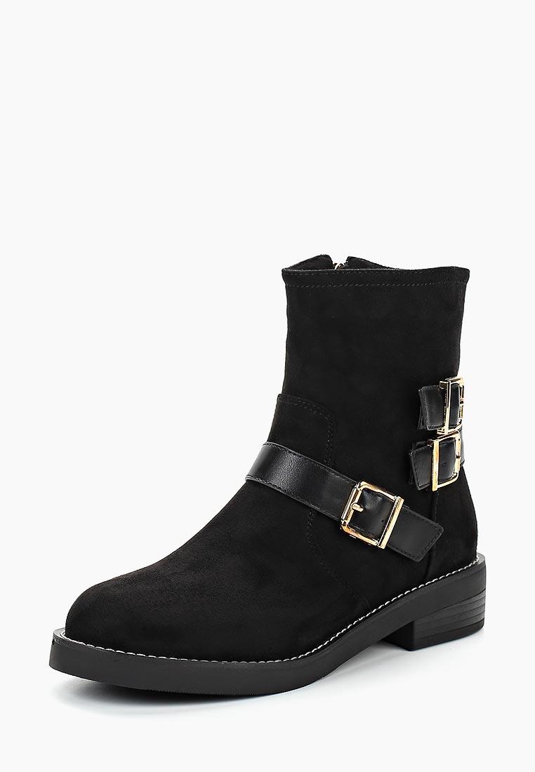 Женские ботинки Vivian Royal HW9077-1