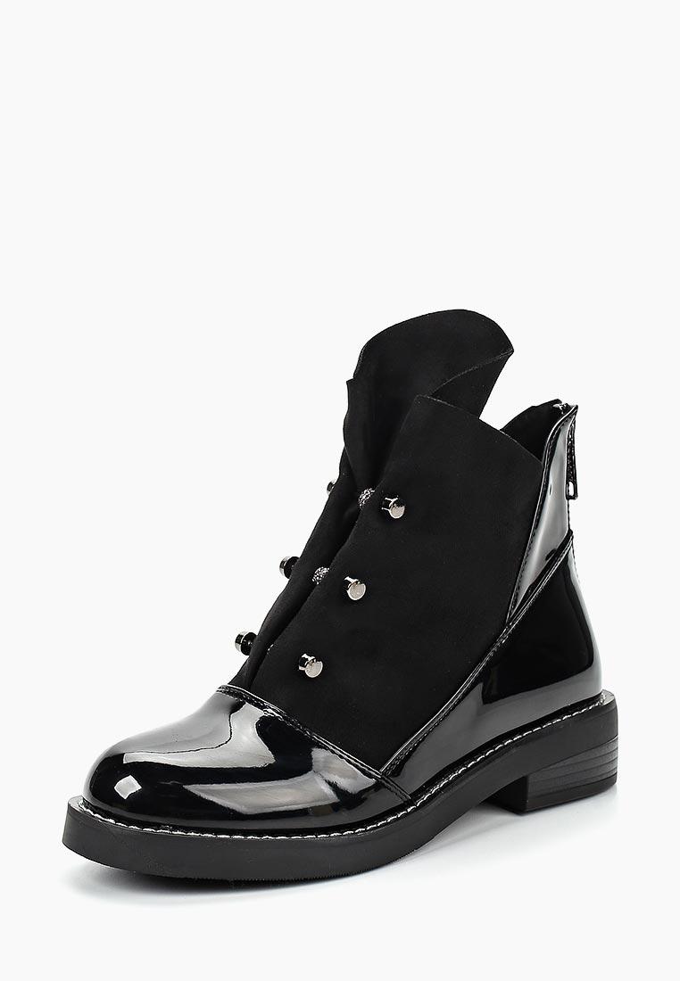 Женские ботинки Vivian Royal HW9079-1