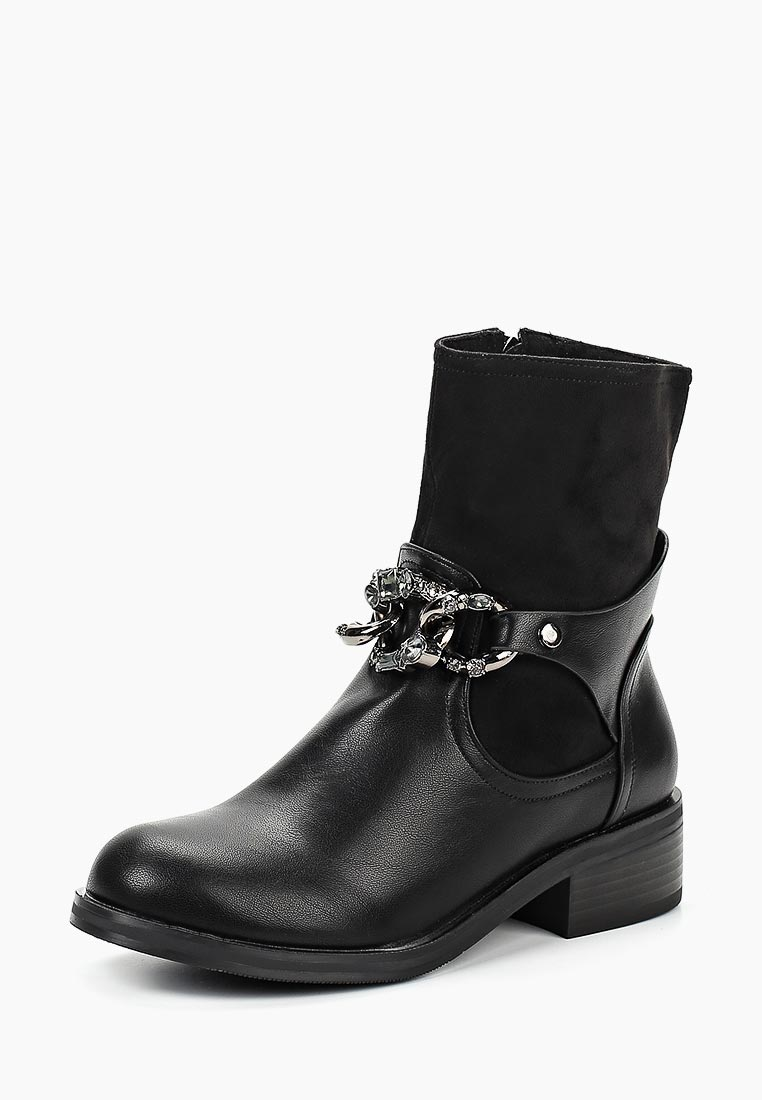 Женские ботинки Vivian Royal HW9135-1