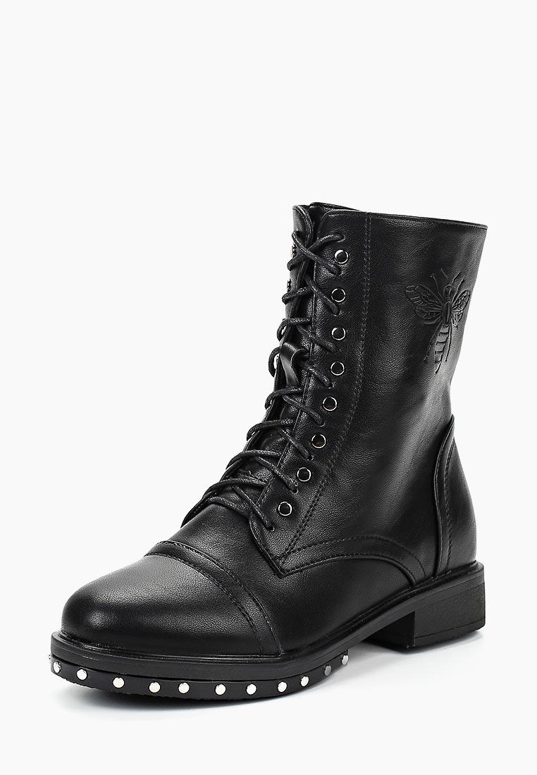 Женские ботинки Vivian Royal HW9146-1