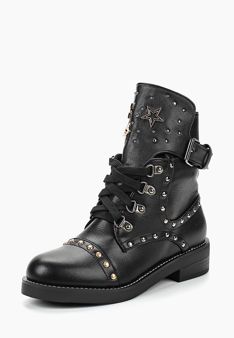 Женские ботинки Vivian Royal HW9164-1