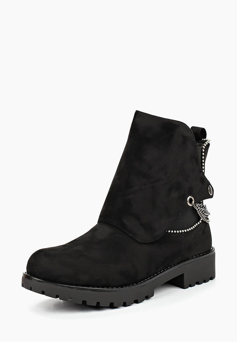 Женские ботинки Vivian Royal W85-1