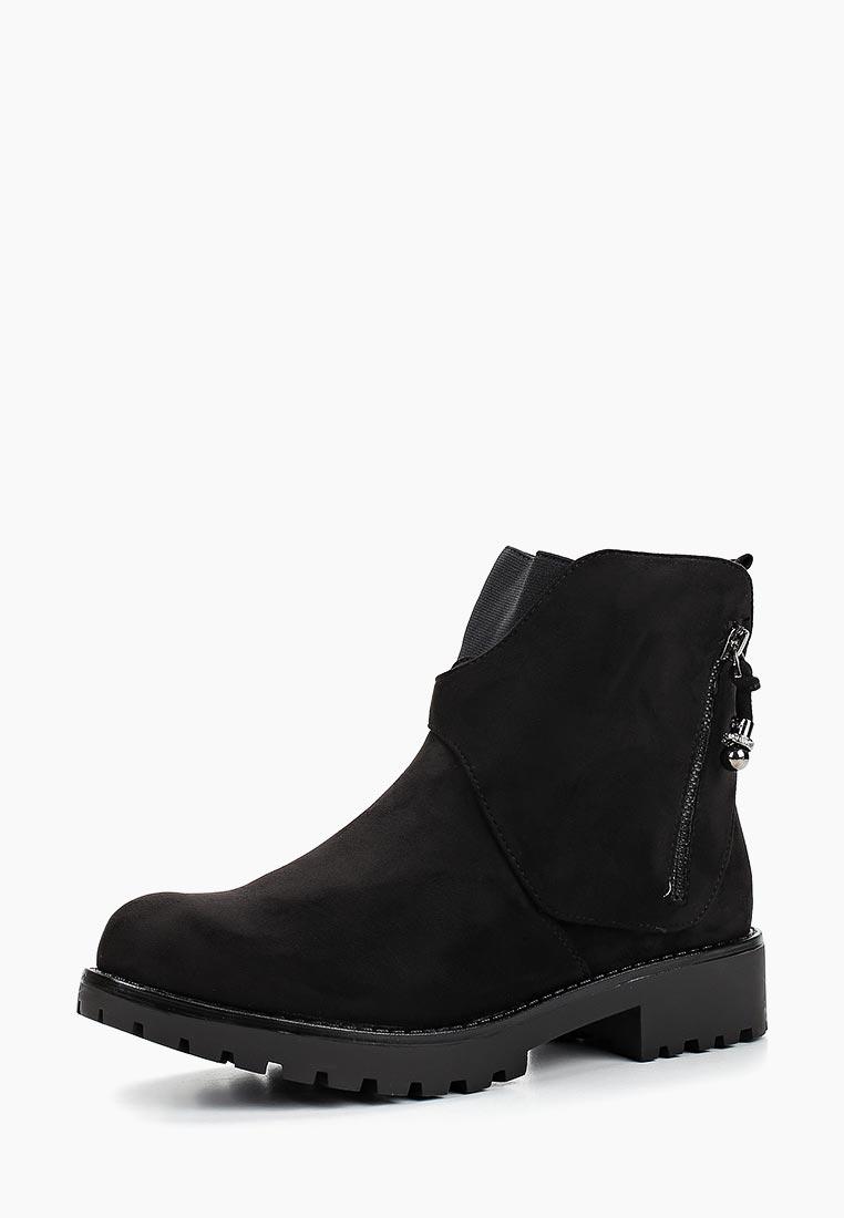 Женские ботинки Vivian Royal 5269-13