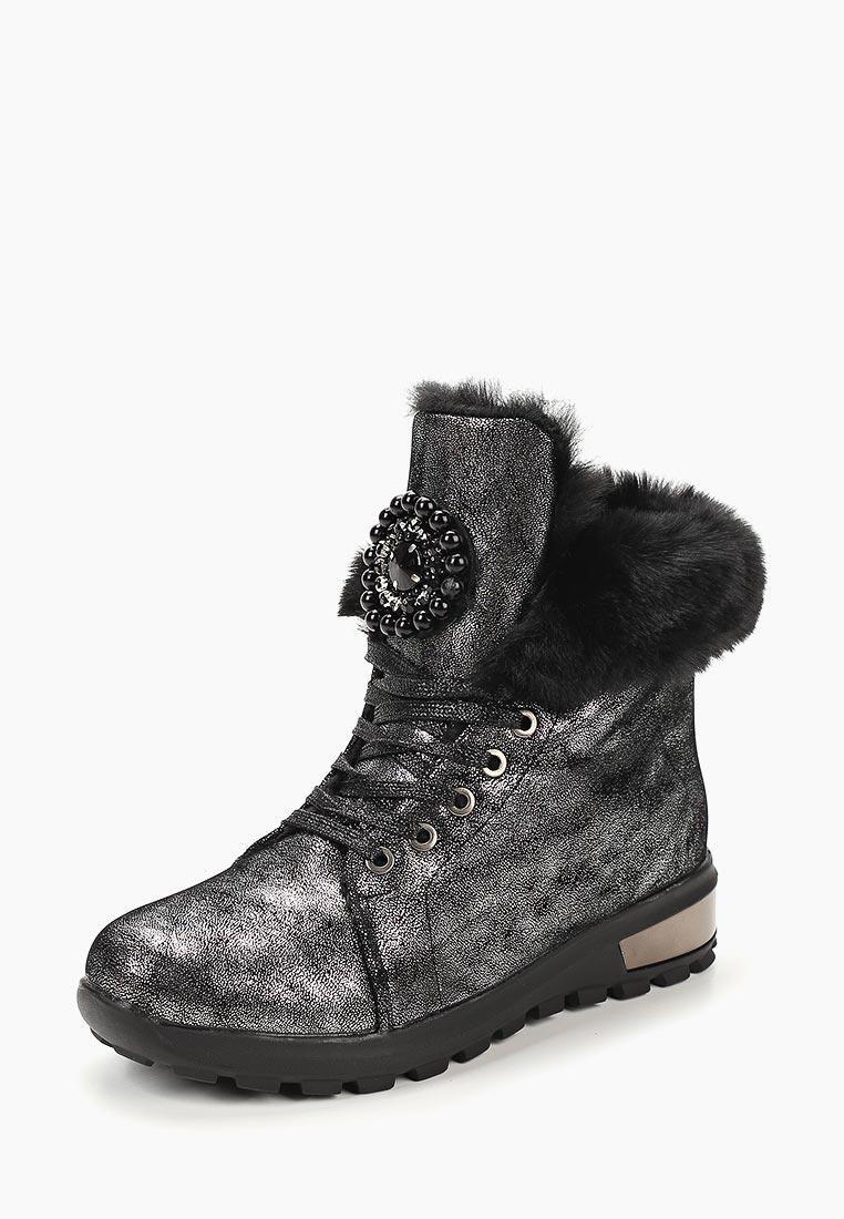 Женские ботинки Vivian Royal PT05-3