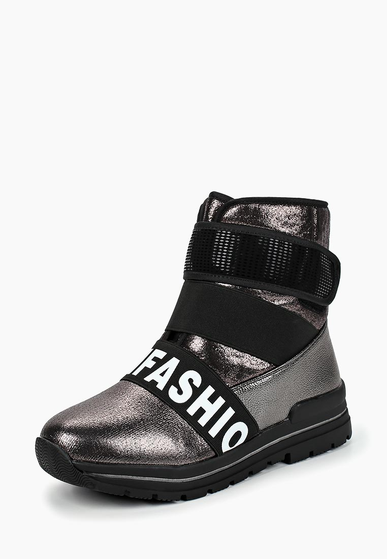 Женские ботинки Vivian Royal K01-1