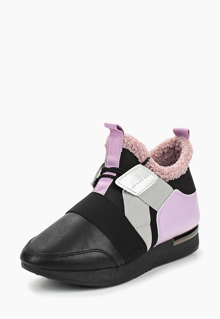 Женские кроссовки Vivian Royal PJ02-6