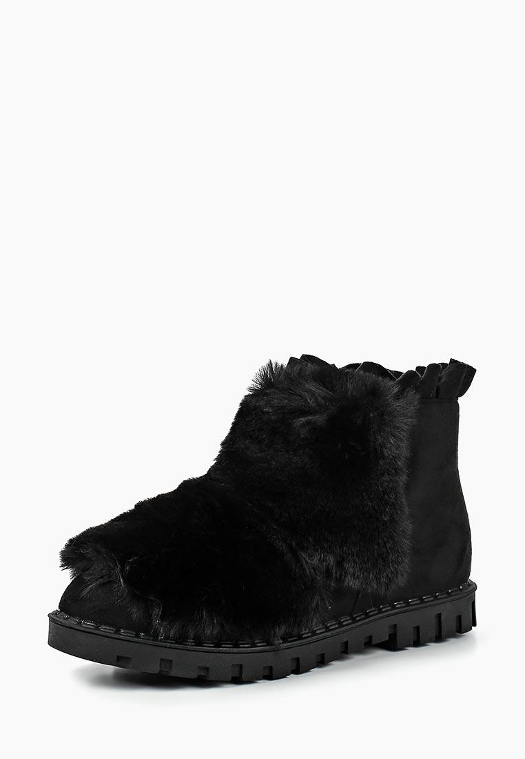 Женские ботинки Vivian Royal AM5906-1