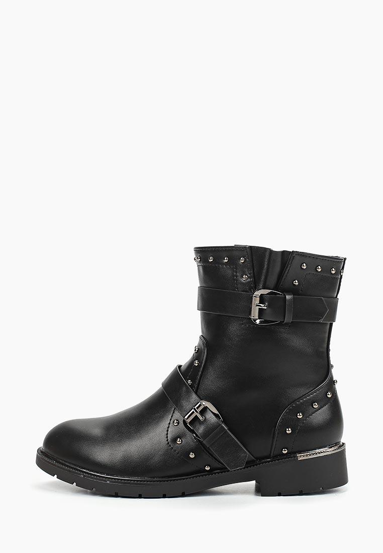 Женские ботинки Vivian Royal K999-3