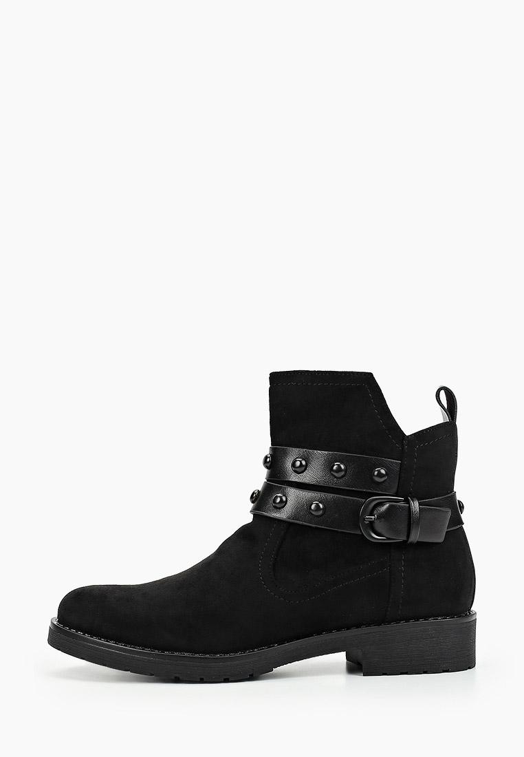 Женские ботинки Vivian Royal XX8701