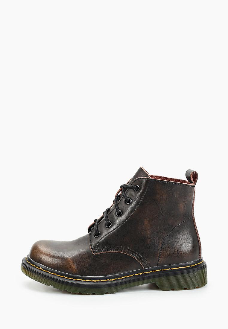 Женские ботинки Vivian Royal M1708-5BR
