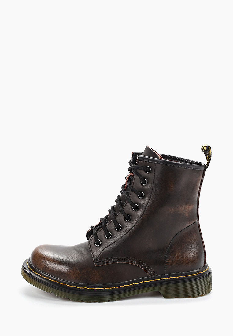 Женские ботинки Vivian Royal M1708-8BR