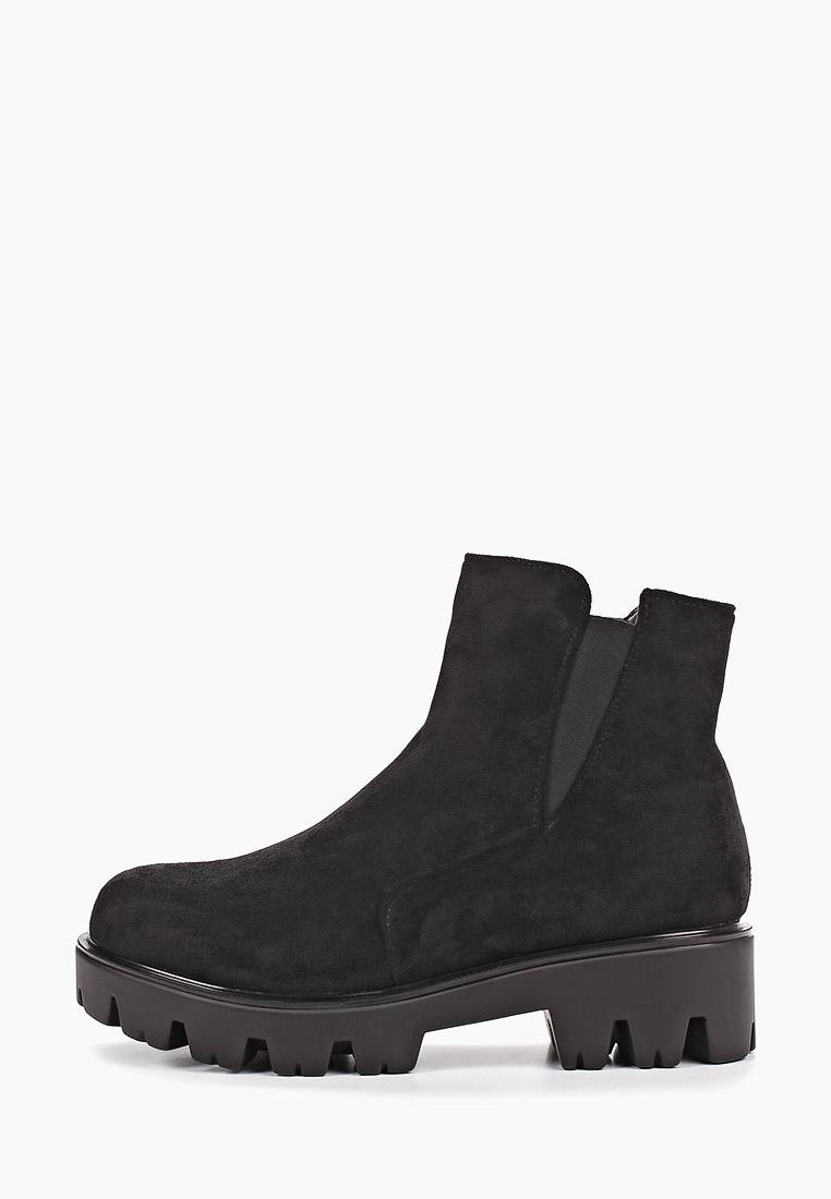 Женские ботинки Vivian Royal 5680-3Z