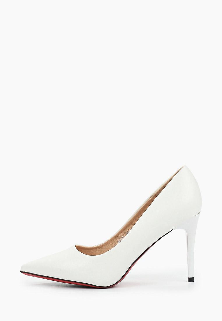 Женские туфли Vivian Royal VIM052