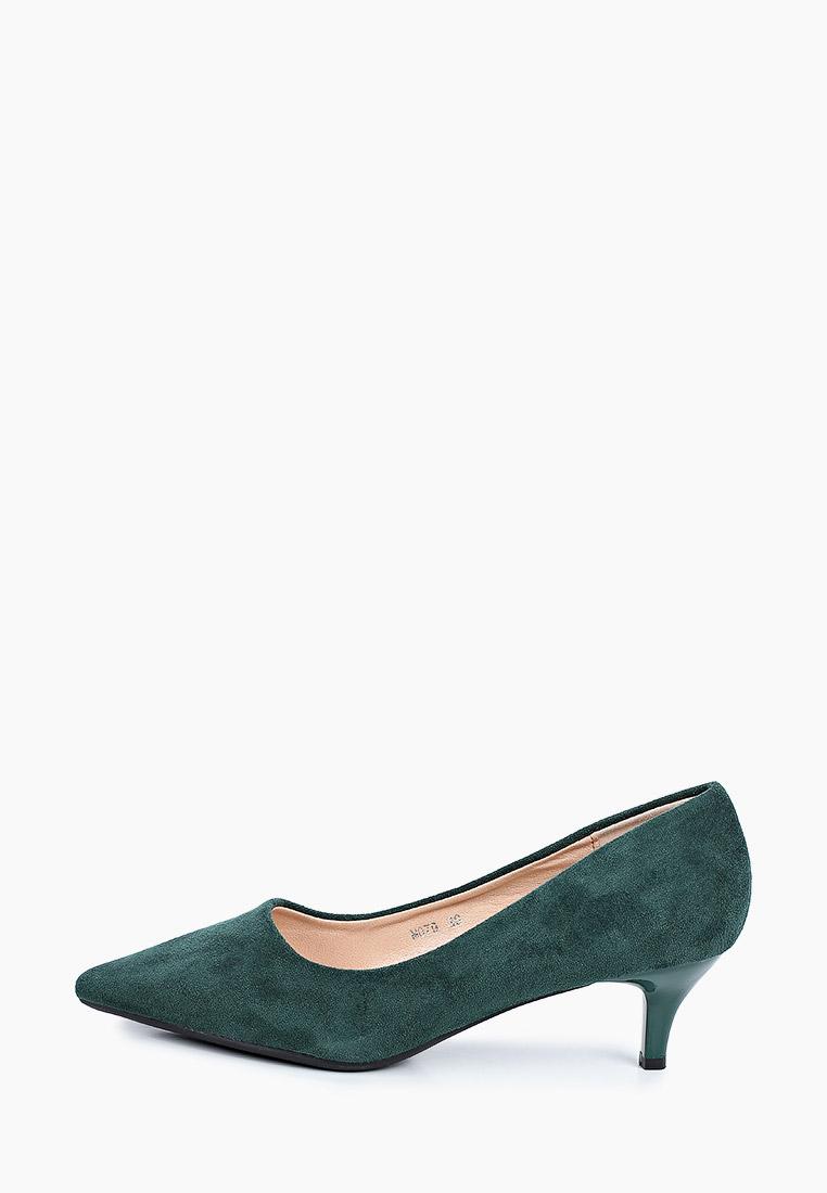 Женские туфли Vivian Royal VIM079