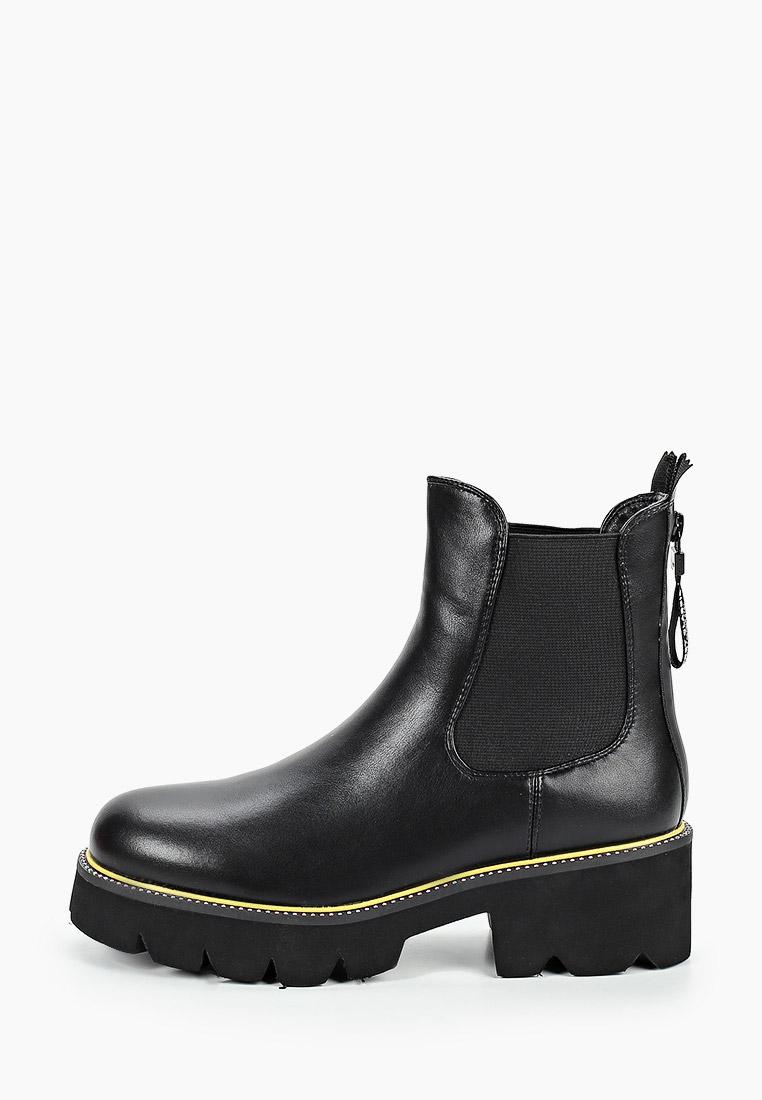 Женские ботинки Vivian Royal LX186