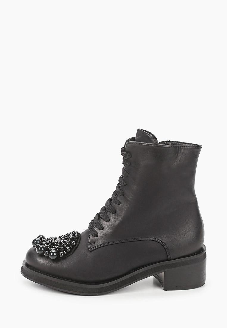 Женские ботинки Vivian Royal BM904