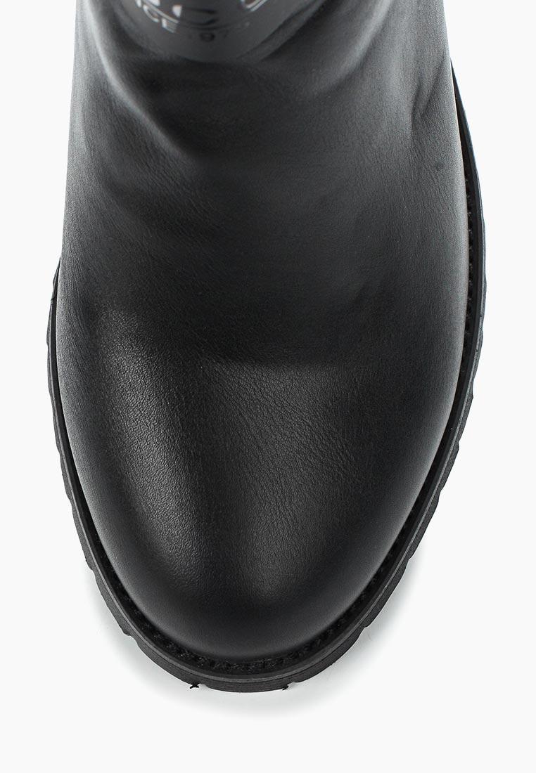 Полусапоги Vivian Royal Z120-1: изображение 4