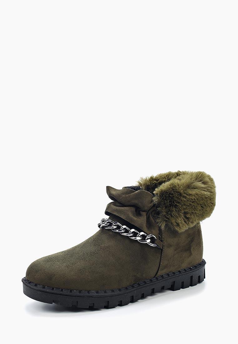 Женские ботинки Vivian Royal M5905-7