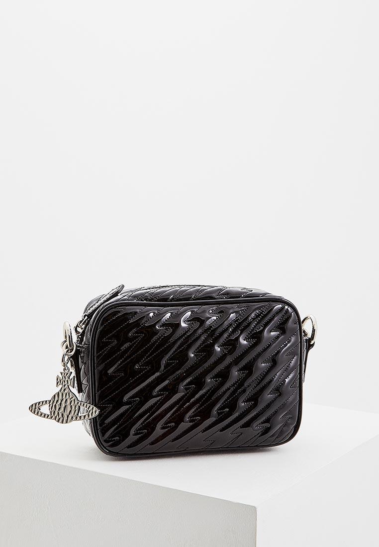 8eaa8df3dc07 Черные женские сумки - купить брендовую сумку в интернет магазине