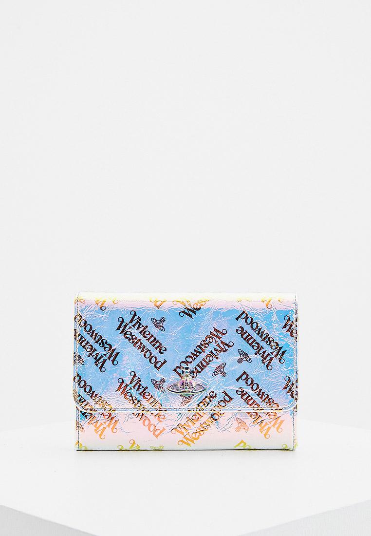 Клатч Vivienne Westwood 52050006-40805-MO