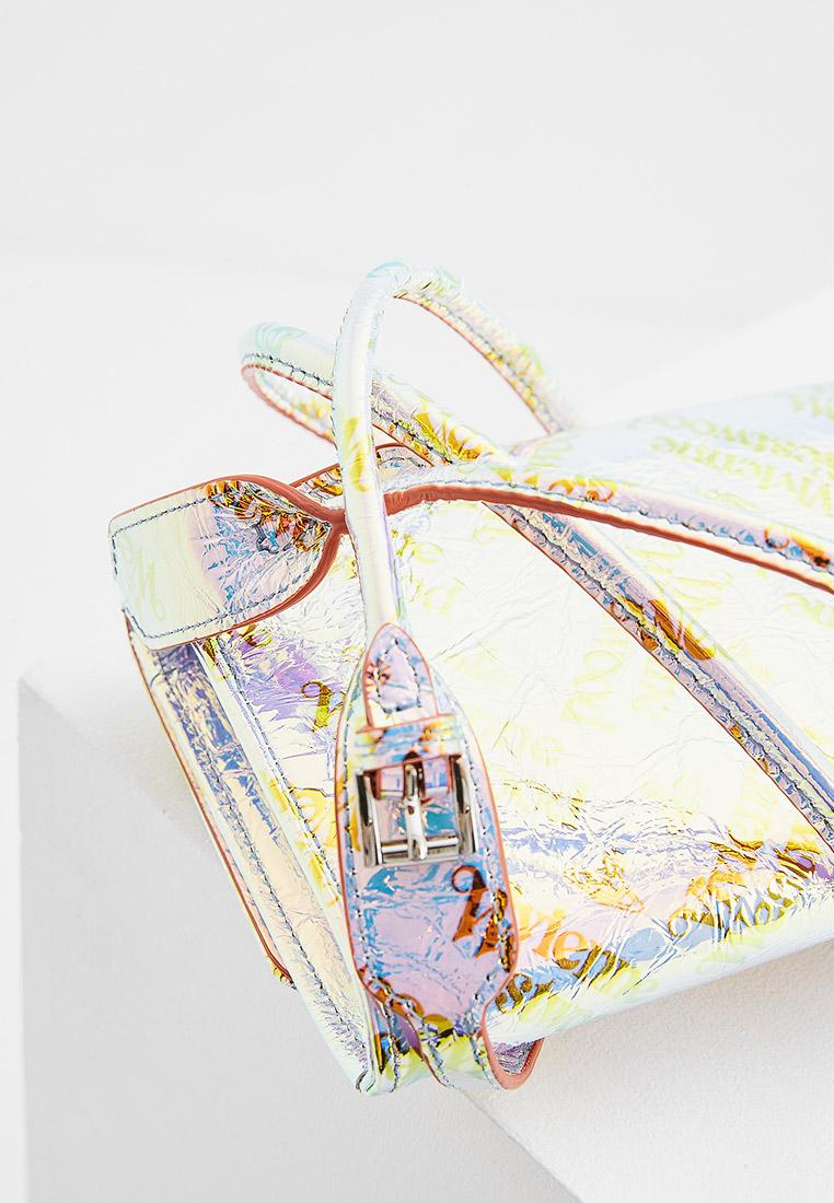 Vivienne Westwood 52050006-40805-MO: изображение 3
