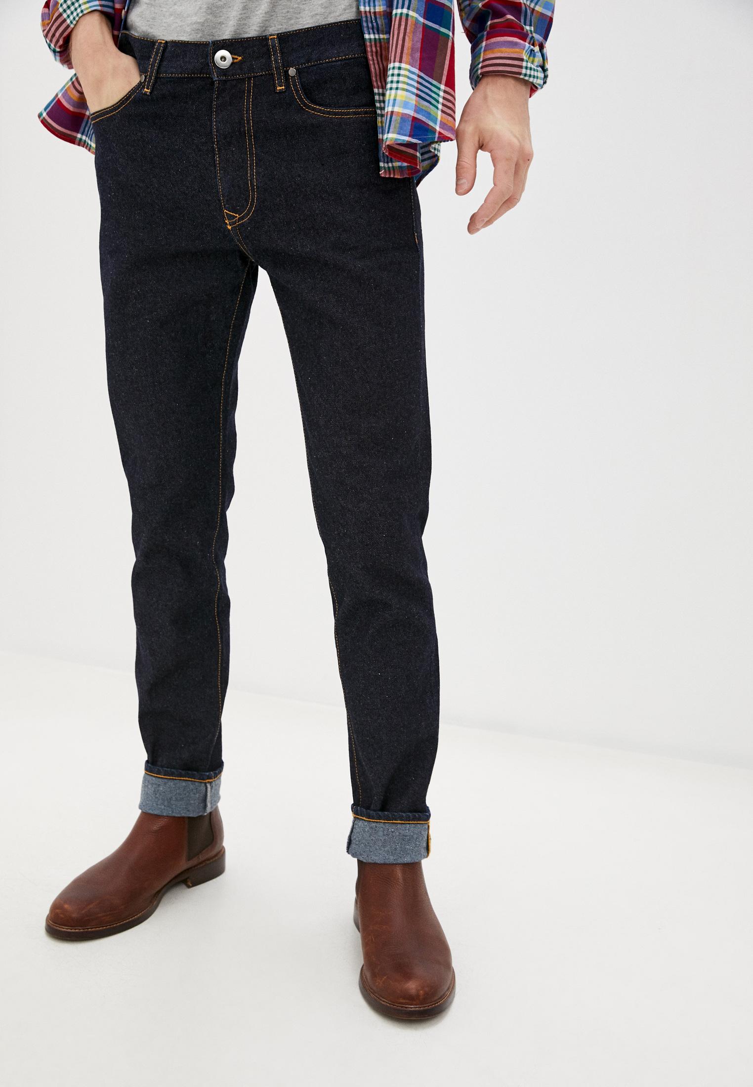 Мужские прямые джинсы Vivienne Westwood 28020026-11666-DE
