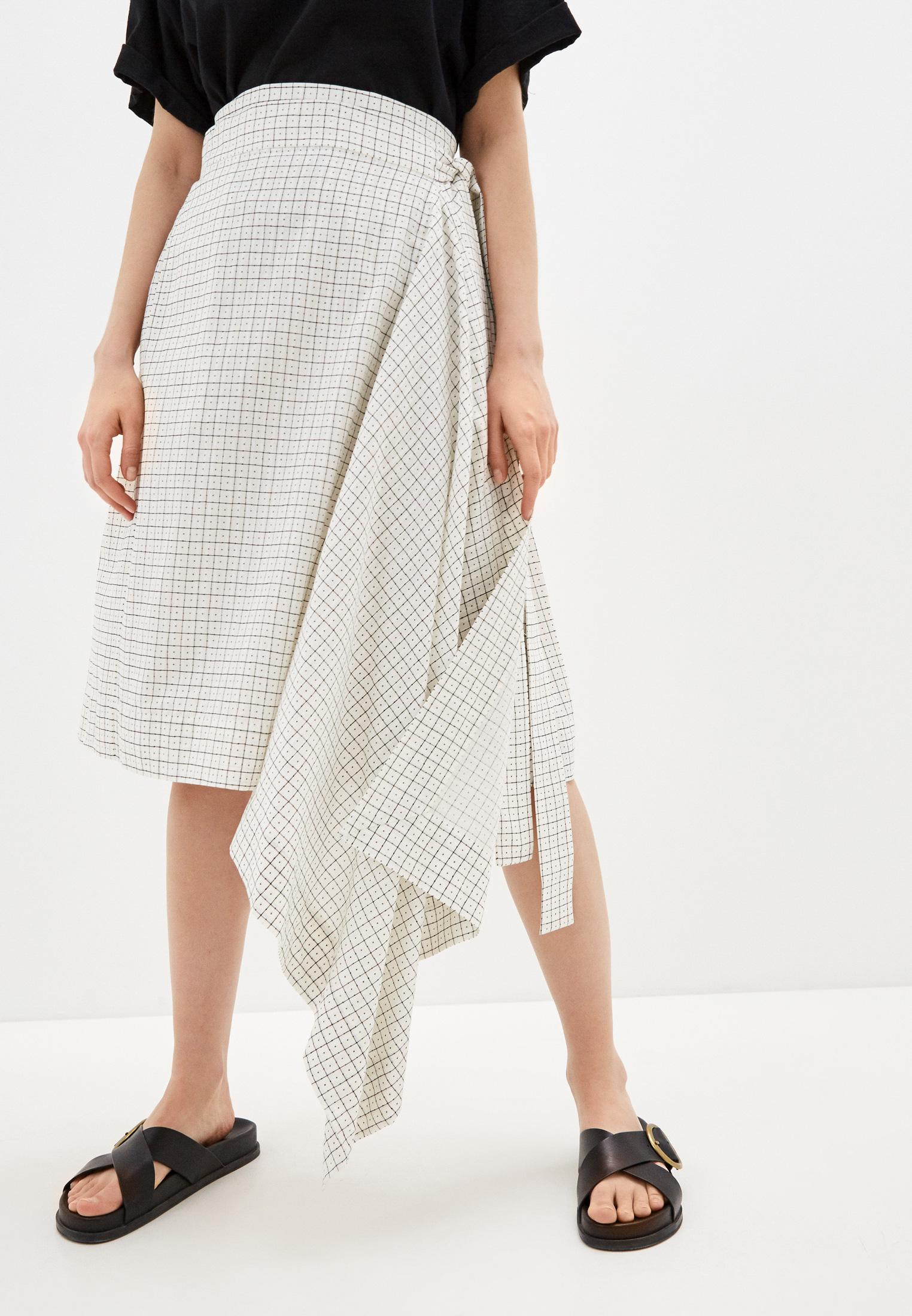 Широкая юбка Vivienne Westwood 12010030-11310-