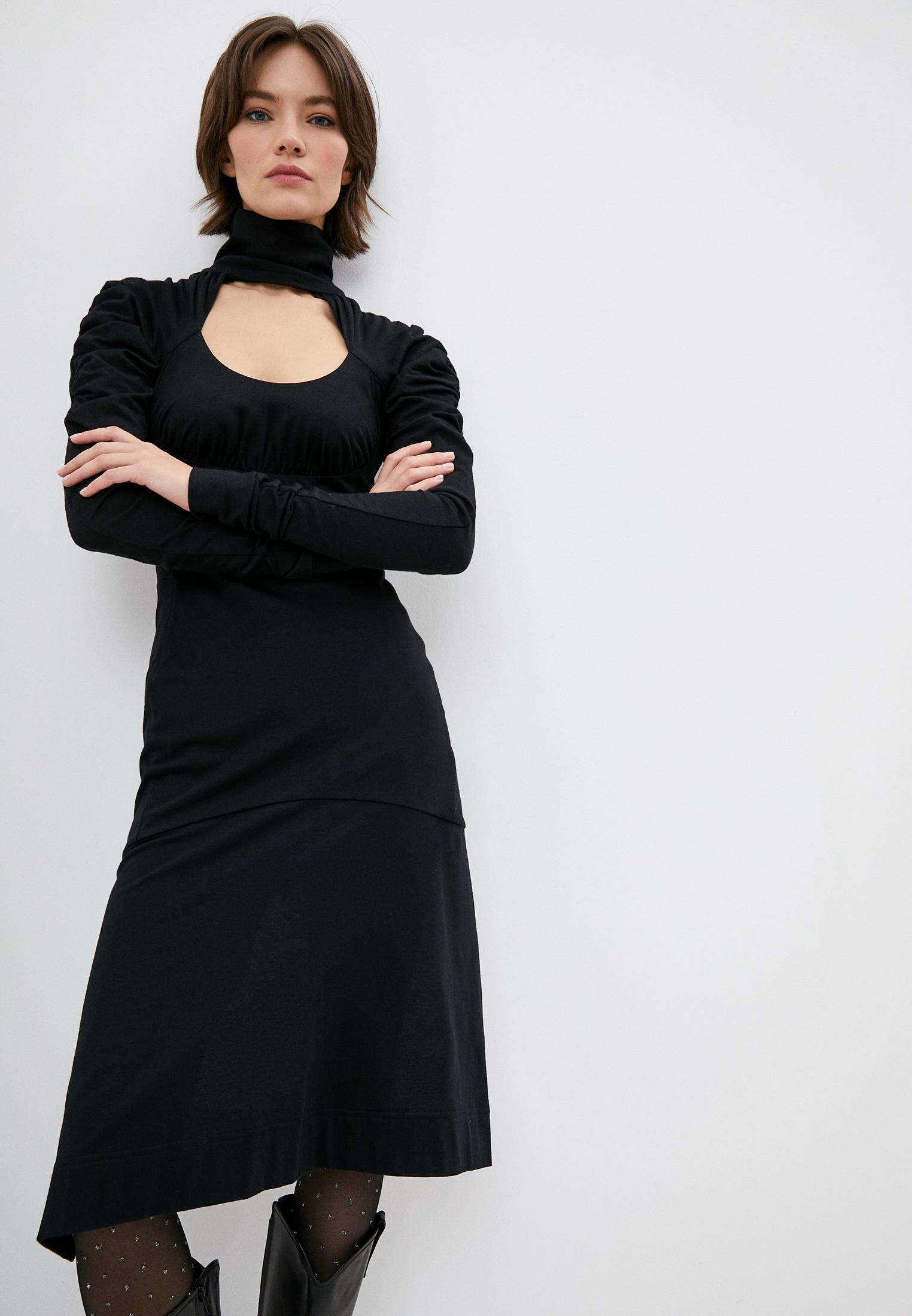 Вечернее / коктейльное платье Vivienne Westwood 16010034-21686-CT: изображение 1