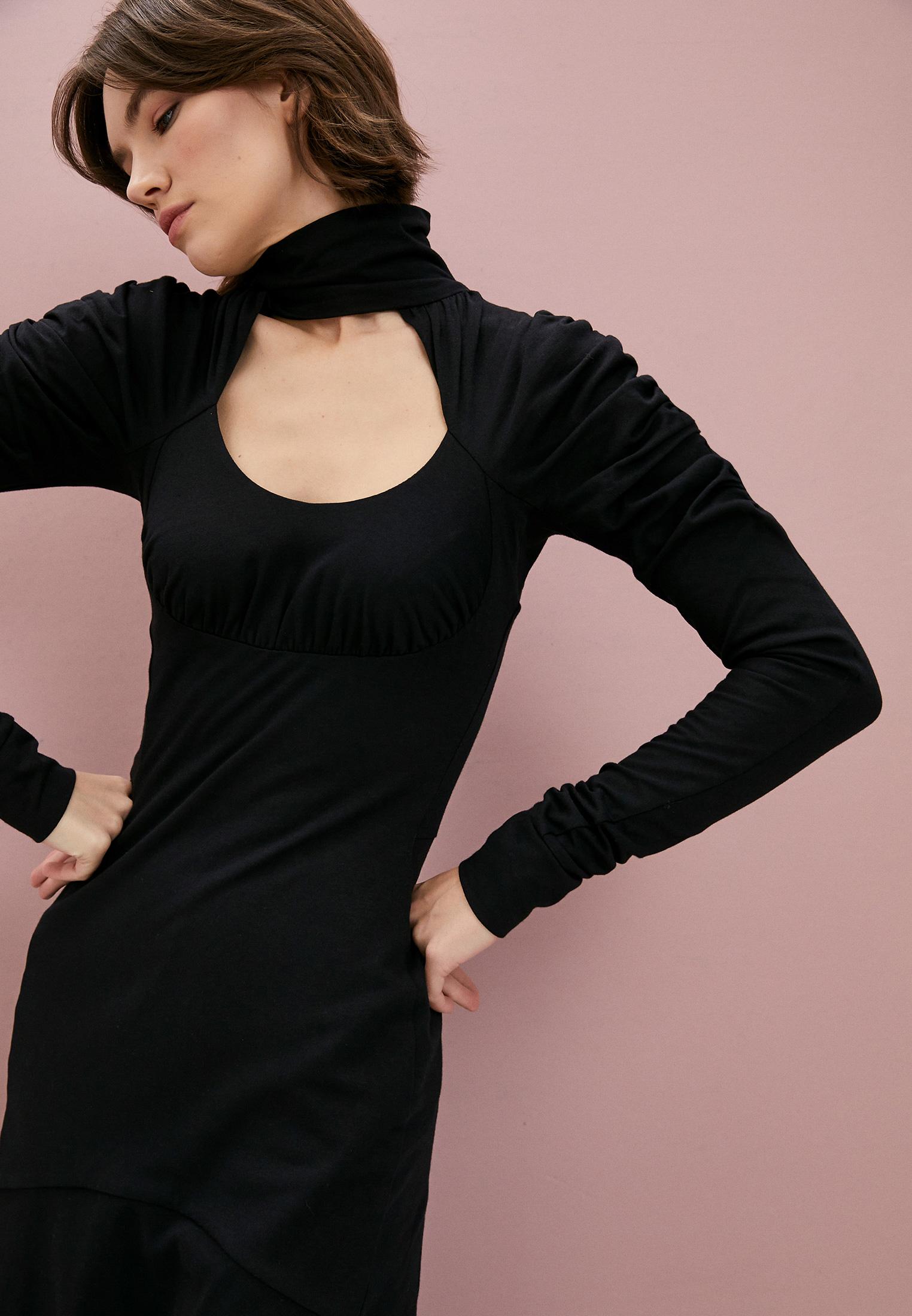 Вечернее / коктейльное платье Vivienne Westwood 16010034-21686-CT: изображение 2