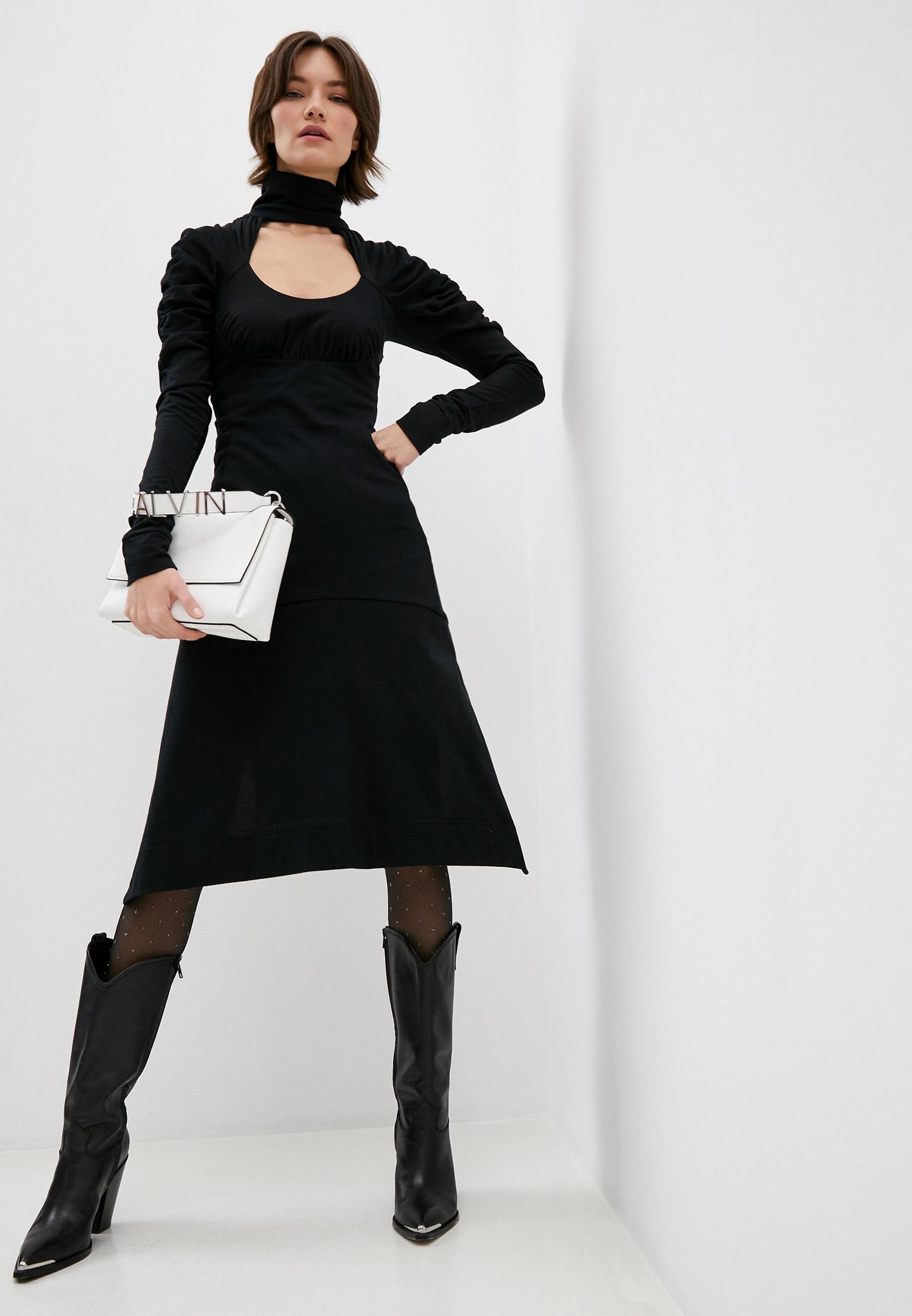 Вечернее / коктейльное платье Vivienne Westwood 16010034-21686-CT: изображение 3