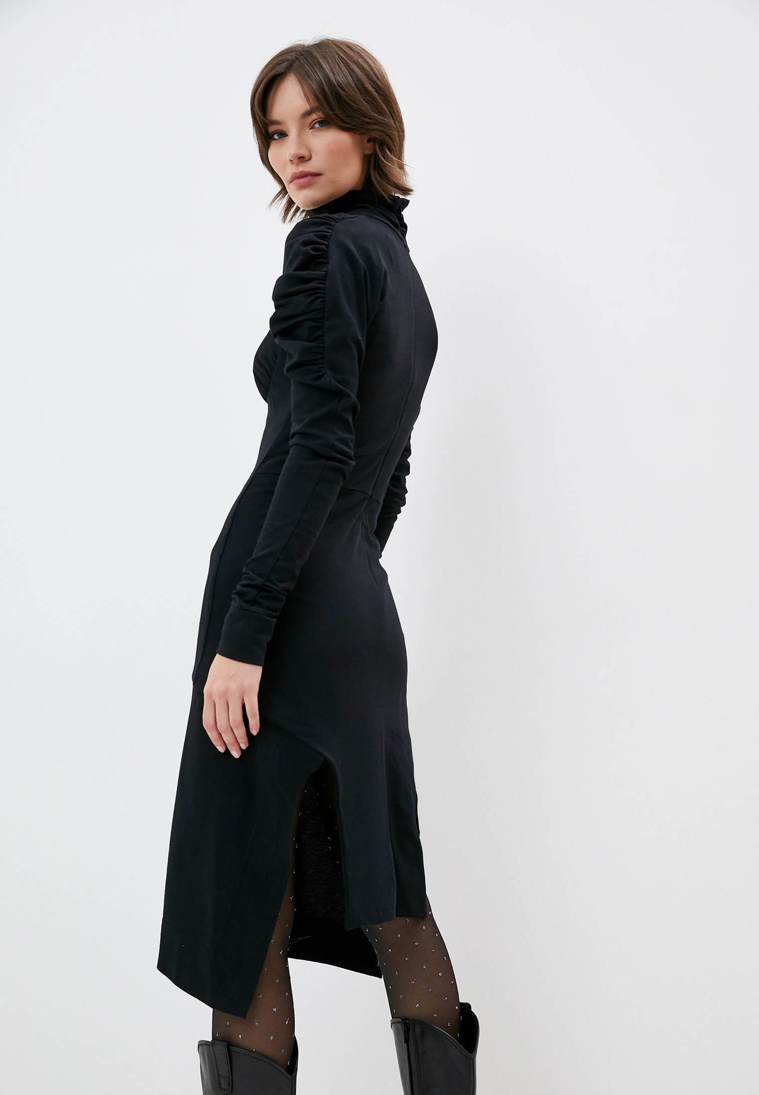 Вечернее / коктейльное платье Vivienne Westwood 16010034-21686-CT: изображение 4