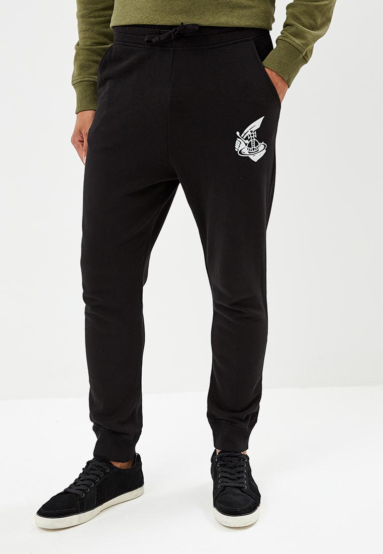 Мужские спортивные брюки Vivienne Westwood Anglomania 25010001-20464-GO