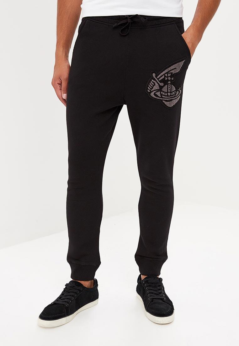 Мужские спортивные брюки Vivienne Westwood Anglomania 25010006-20464-GO