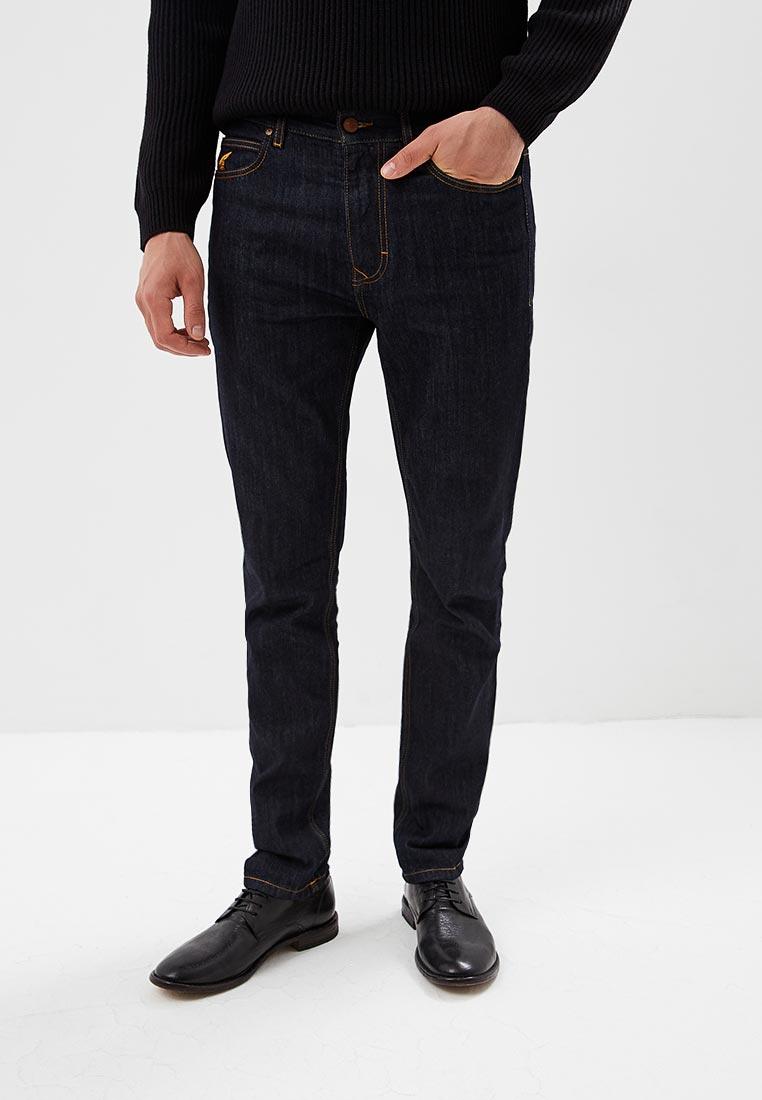 Зауженные джинсы Vivienne Westwood Anglomania 28020002-10566-DE