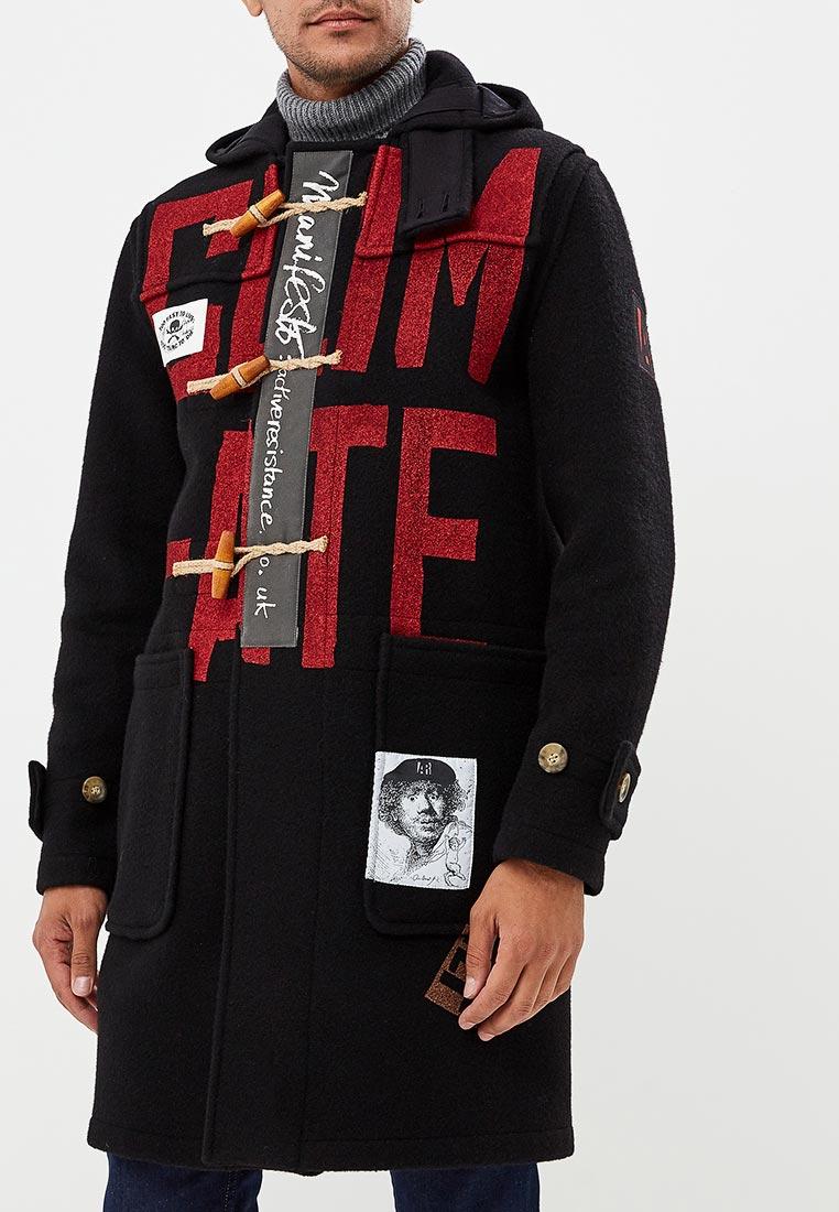 Мужские пальто Vivienne Westwood Anglomania 33010002-20563-GL