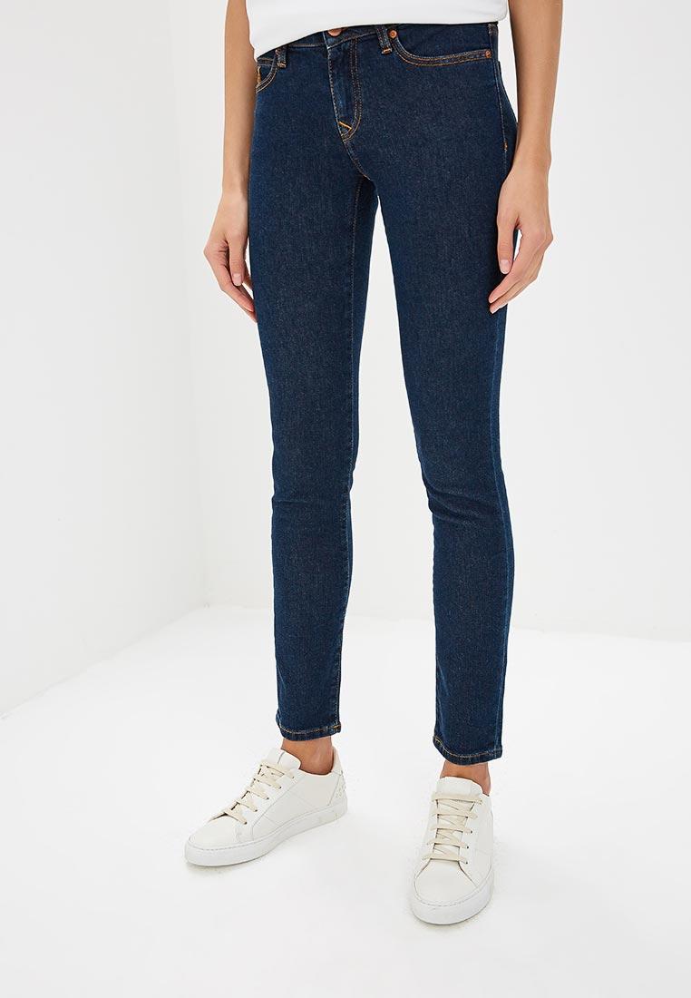 Зауженные джинсы Vivienne Westwood Anglomania 19020006-10576-DE