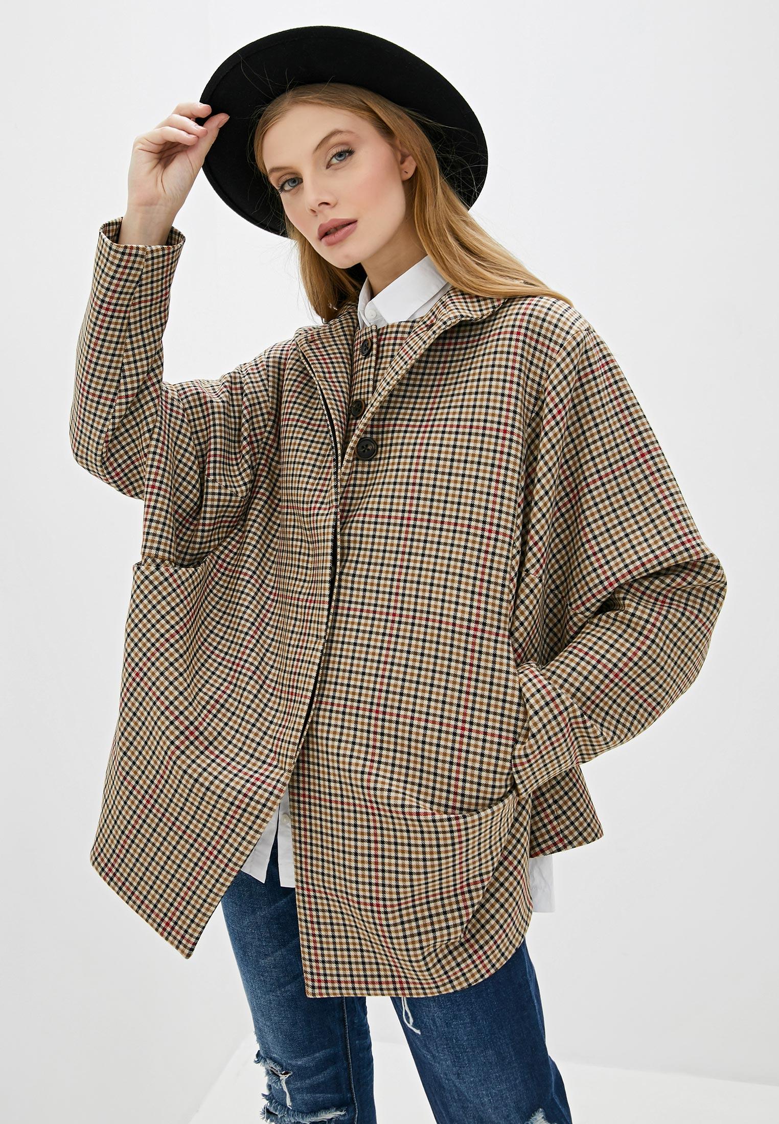 Женские пальто Vivienne Westwood Anglomania 13040003