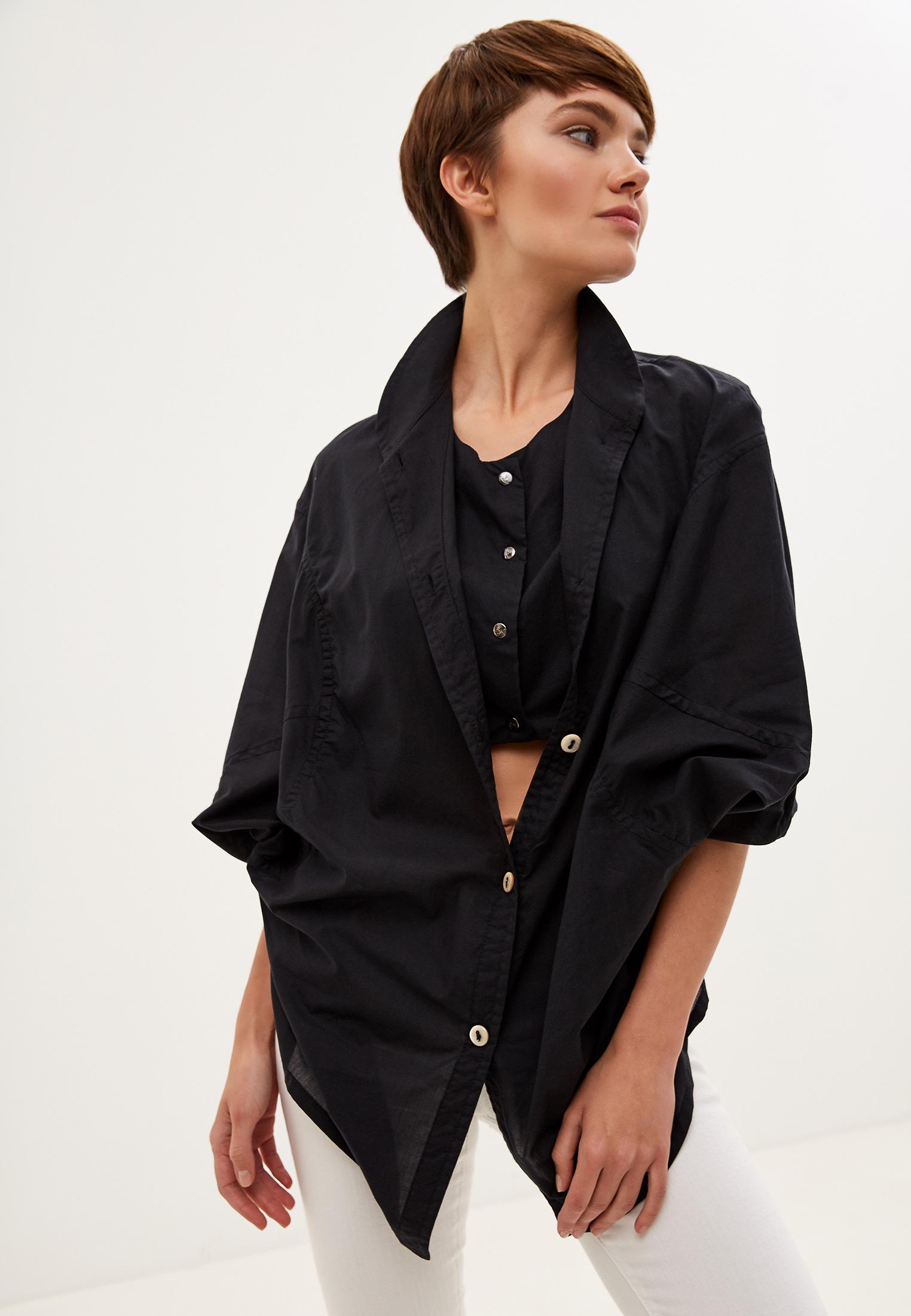 Женские рубашки с длинным рукавом Vivienne Westwood Anglomania 15010037