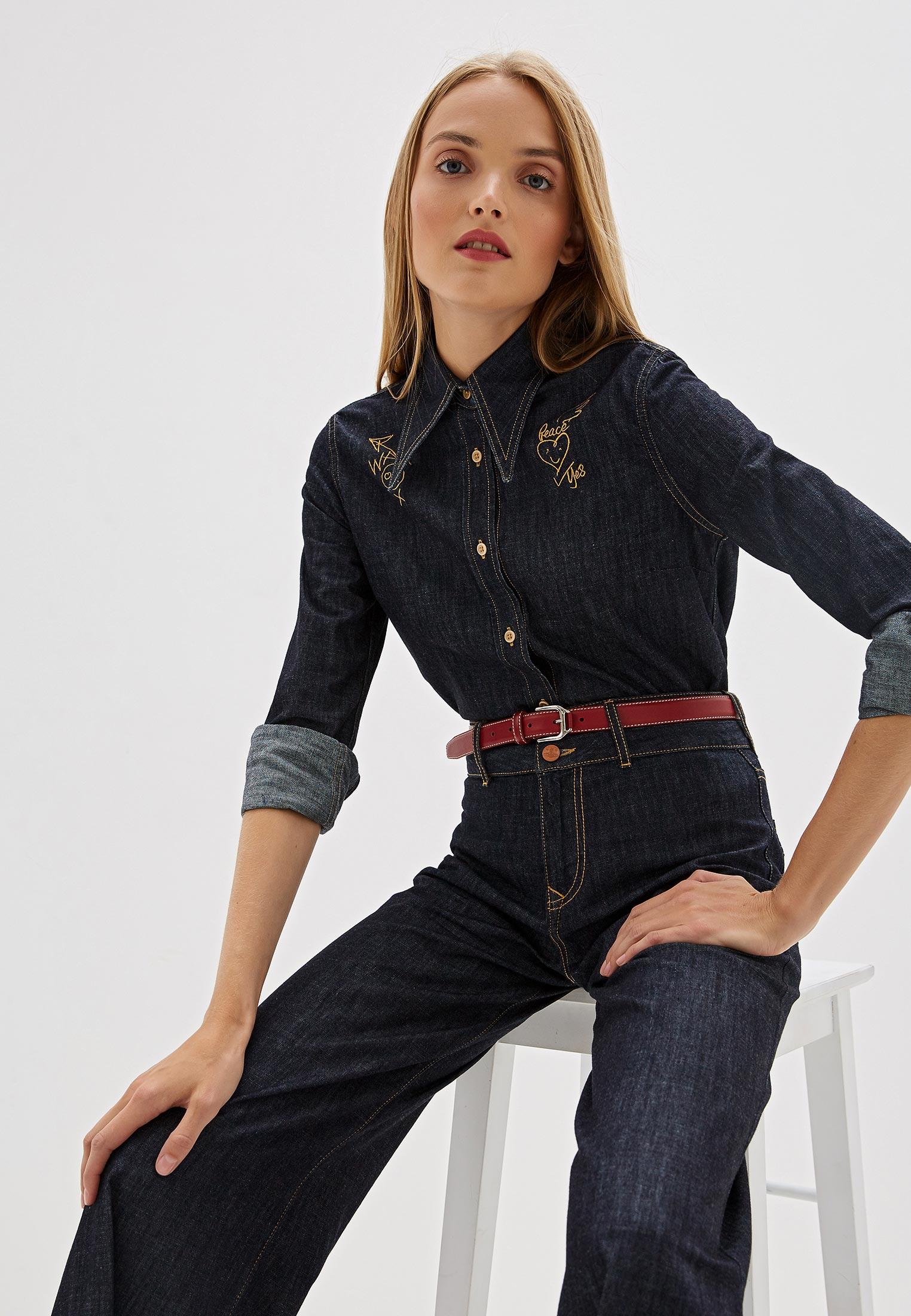 Рубашка Vivienne Westwood Anglomania 19050004