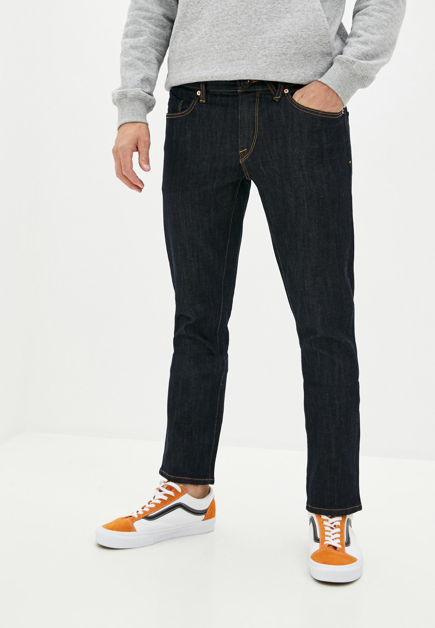 Зауженные джинсы Volcom A1931501
