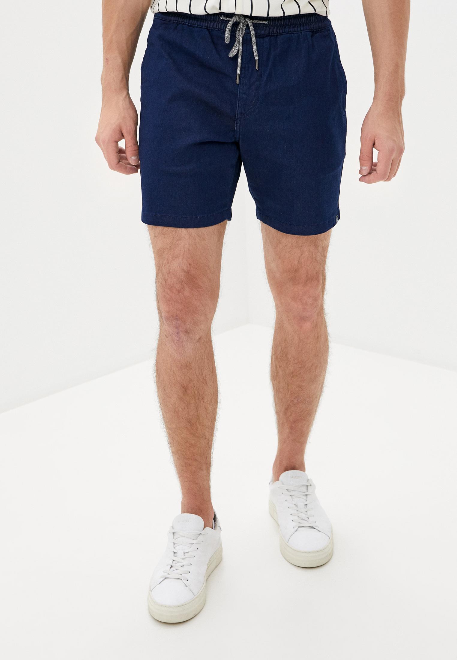 Мужские джинсовые шорты Volcom A1012003