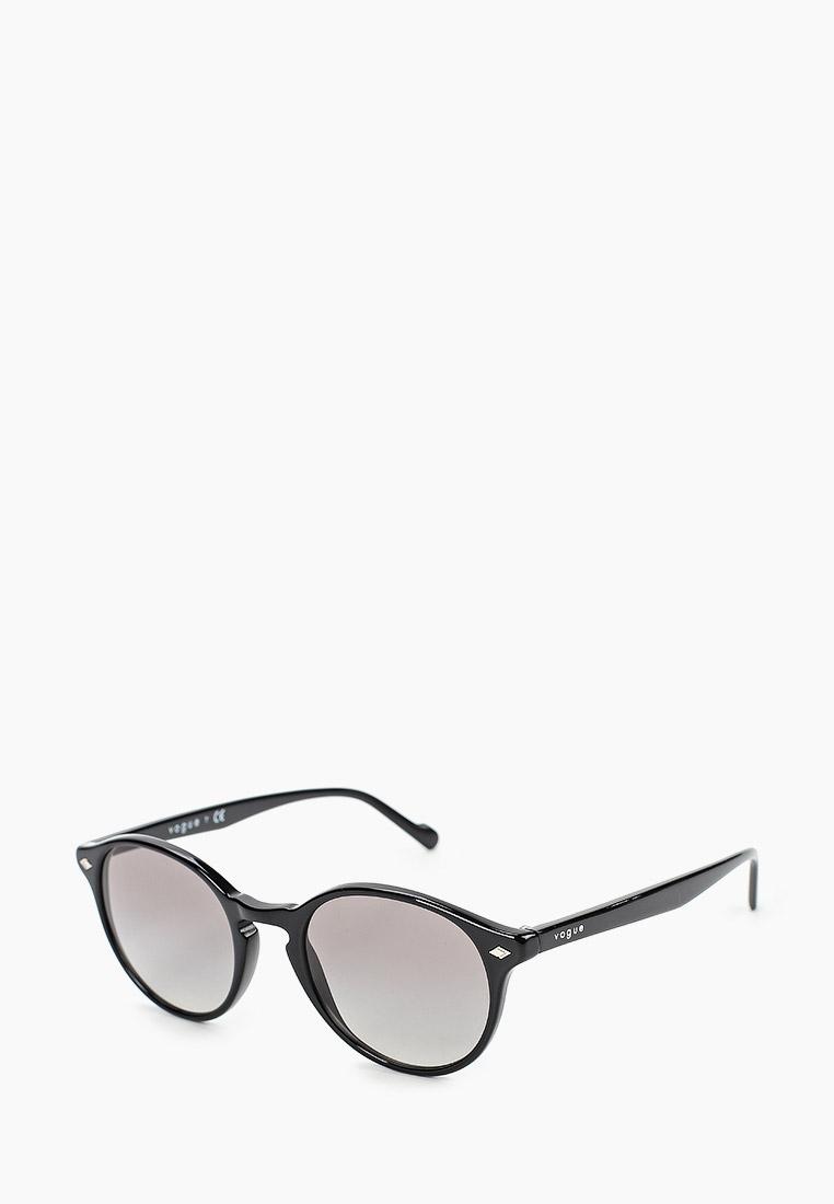 Женские солнцезащитные очки Vogue® Eyewear 0VO5327S