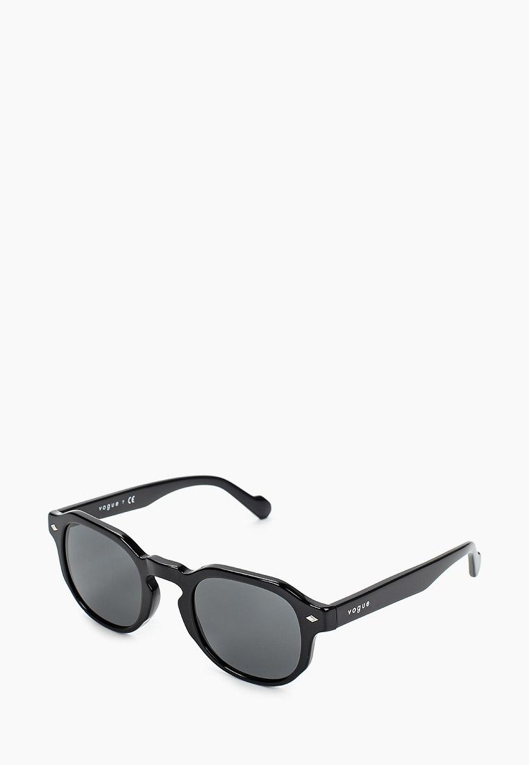 Мужские солнцезащитные очки Vogue® Eyewear 0VO5330S